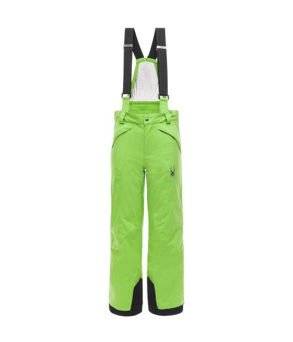 SPYDER BOY'S GUARD PANT - FRESH