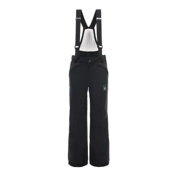 BOY'S GUARD PANT - BLACK