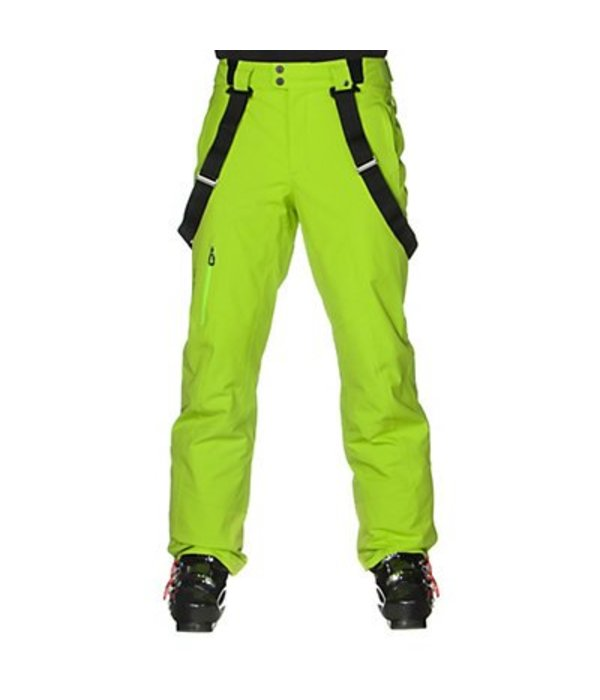 BOY'S PROPULSION PANT - THEORY GREEN - SIZE 18
