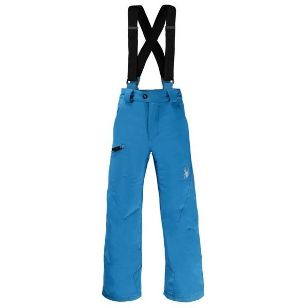 BOY'S PROPULSION PANT CONCEPT BLUE 18