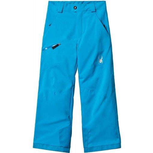 SPYDER BOY'S PROPULSION PANT ELECTRIC BLUE 18