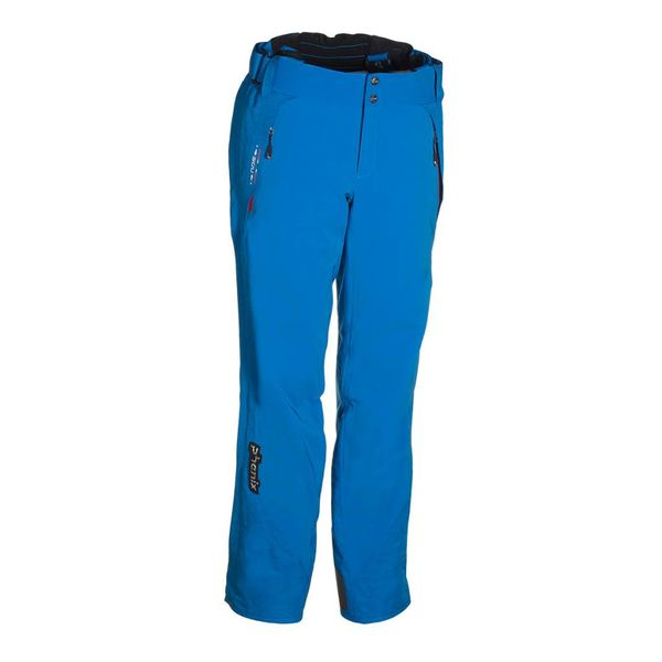 NORWAY SALOPETTE PANT - BLUE - SIZE 16 ONLY
