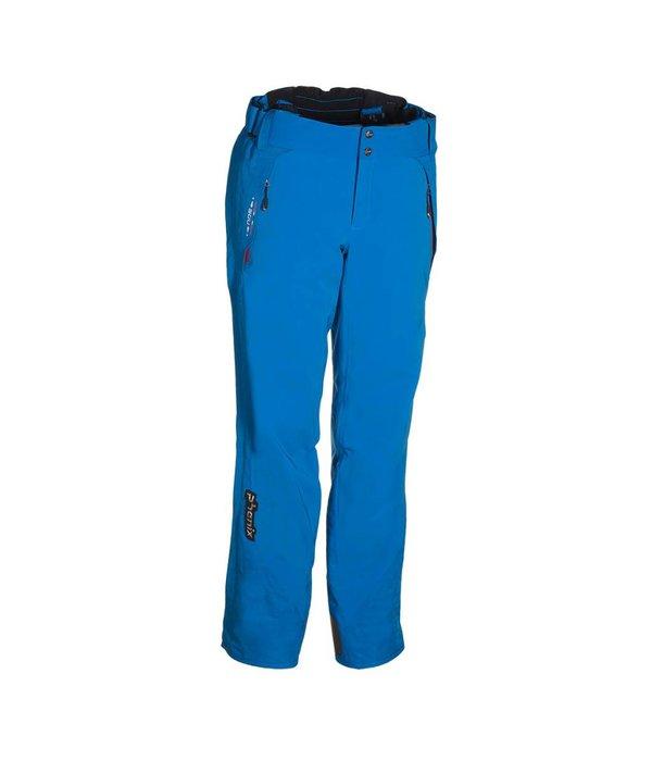PHENIX NORWAY SALOPETTE PANT - BLUE - SIZE 16 ONLY