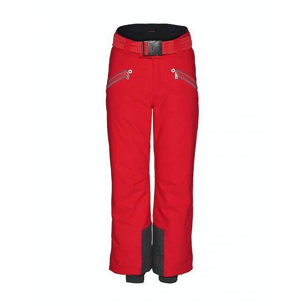 JUNIOR GIRLS ADORA 2 STRETCH PANT - RED - SIZE XXL/14 ONLY