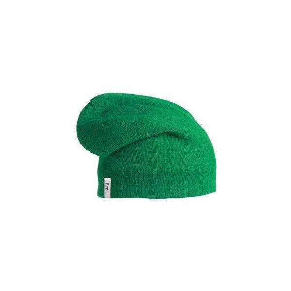TURTLE FUR HOLMDEL HAT - KELLY GREEN