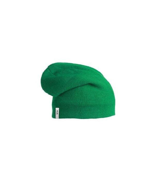 TURTLE FUR TURTLE FUR HOLMDEL HAT - KELLY GREEN