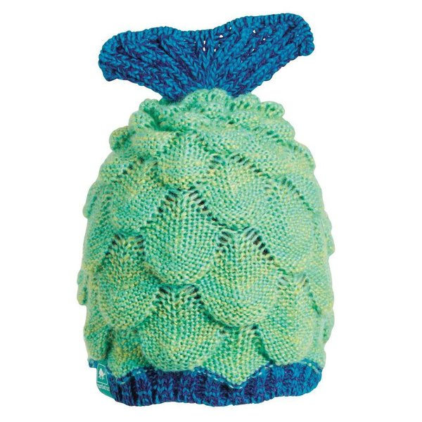 KIDS MERMAID'S TAIL HAT - MERMAID