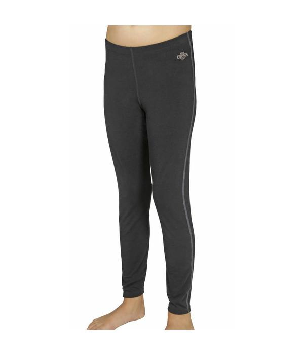 HOT CHILLYS HOT CHILLYS YOUTH ORIGINAL II PANT - BLACK - SIZE XSMALL 4/6 ONLY