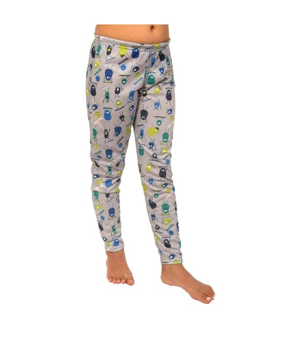 HOT CHILLYS YOUTH MIDWEIGHT PANT - DOODS - SIZE XLARGE 14/16 ONLY