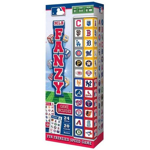 MASTER PIECES MLB FANZY