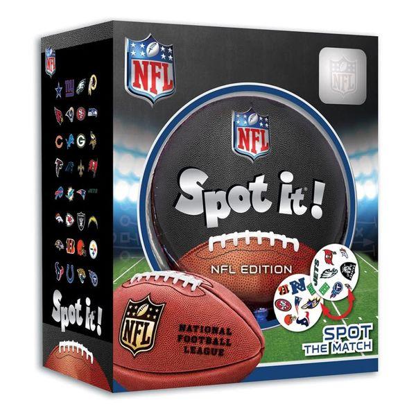 SPOT IT NFL