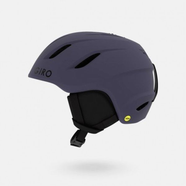 NINE JR MIPS HELMET MATTE MIDNIGHT