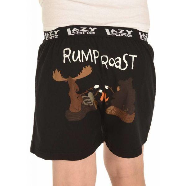 RUMP ROAST BOXERS