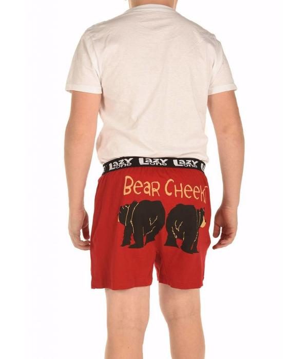LAZY ONES BEAR CHEEKS BOXERS