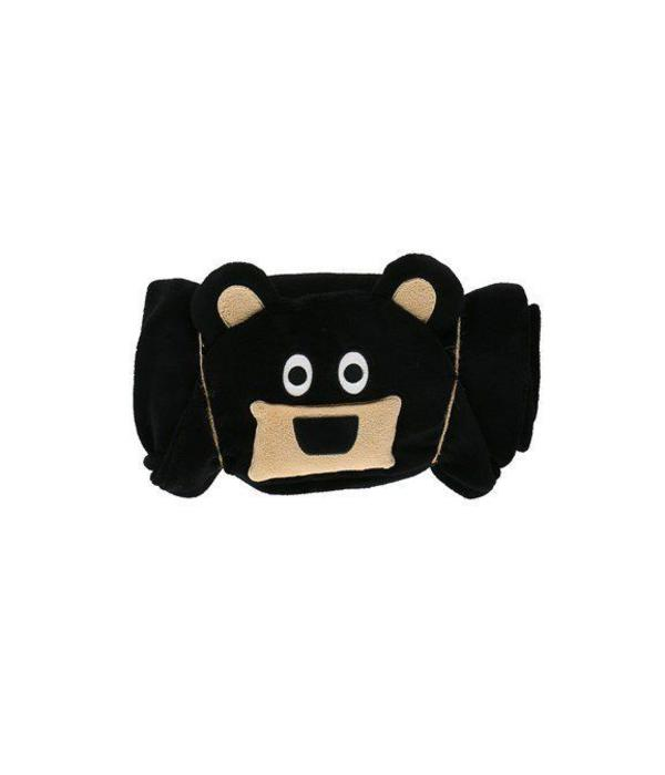 LAZY ONES BEAR CRITTER BLANKET