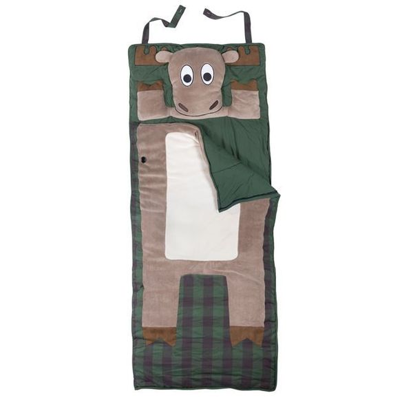 MOOSE SLEEPING BAG