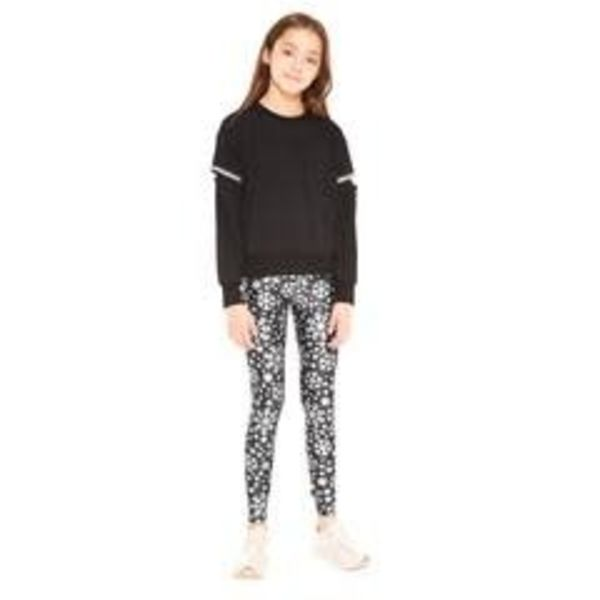 GIRLS FROSTY FLAKES LEGGINGS