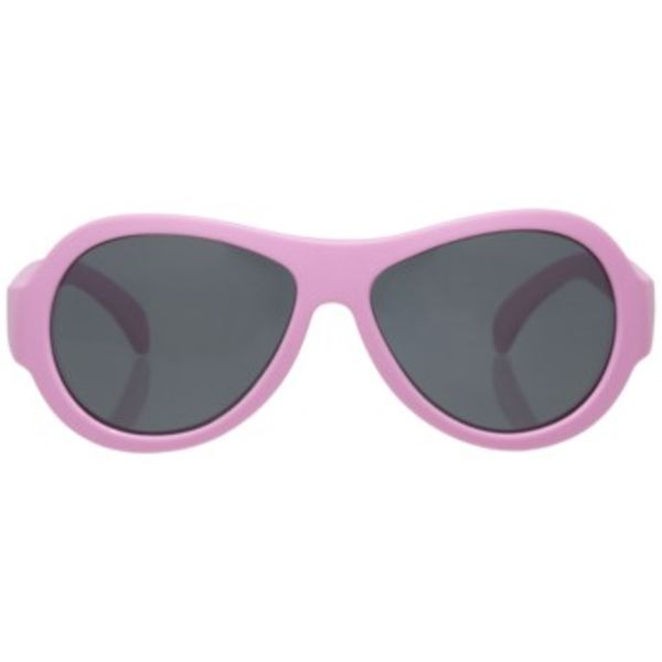 BABIATORS AVIATOR SUNGLASSES - PRINCESS PINK 3-5 YEARS
