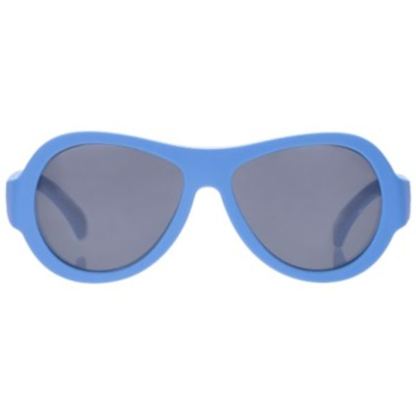 BABIATORS AVIATOR SUNGLASSES - TRUE BLUE 3-5 YEARS