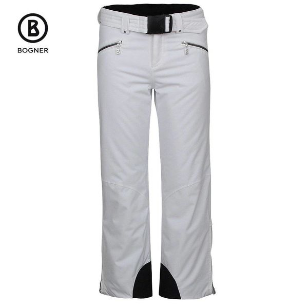 GIRLS ADORA 2  PANT - WHITE