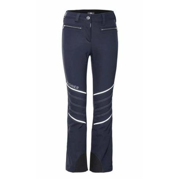 GIRLS BEKKI 3 PANT - NAVY
