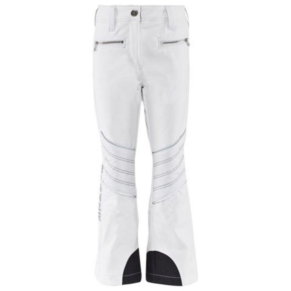 GIRLS BEKKI 3 PANT - WHITE