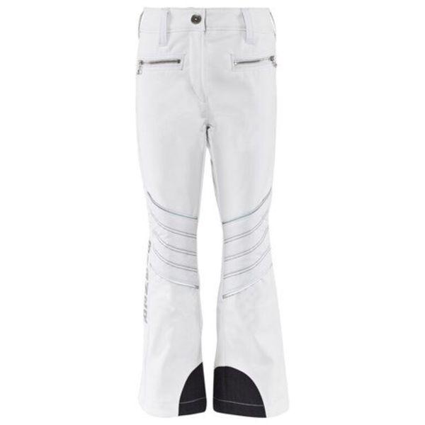 GIRLS BEKKI 3 PANT - WHITE