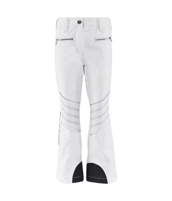 BOGNER GIRLS BEKKI 3 PANT - WHITE
