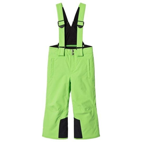 JUNIOR BOYS QUADRO PANT - GREEN