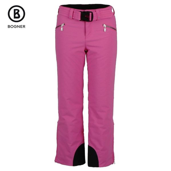 GIRLS ADORA 2 PANT - PINK - SIZE LARGE (10) ONLY