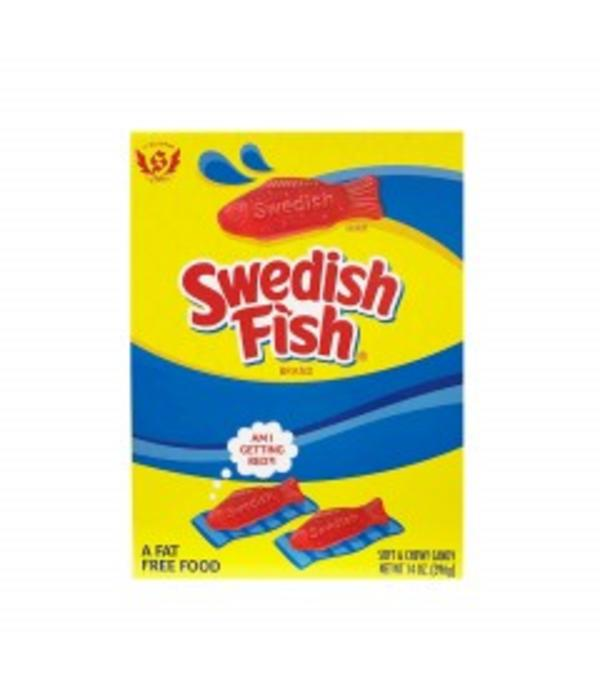 ITSUGAR BIG SWEDISH FISH CANDY GIFT BOX