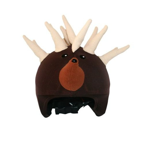 HEDGEHOG HELMET COVER