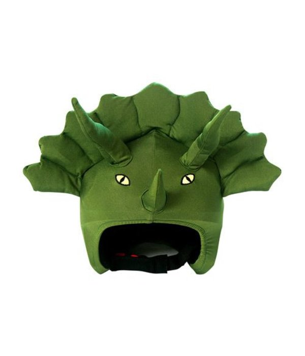 COOLCASC TRICERATOPS HELMET COVER
