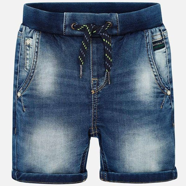 PRESCHOOL BOYS BERMUDA SHORTS