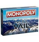 MONOPOLY VAIL MONOPOLY