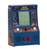 RETRO ARCADE GAME - SPACE INVADERS - AGES 8+