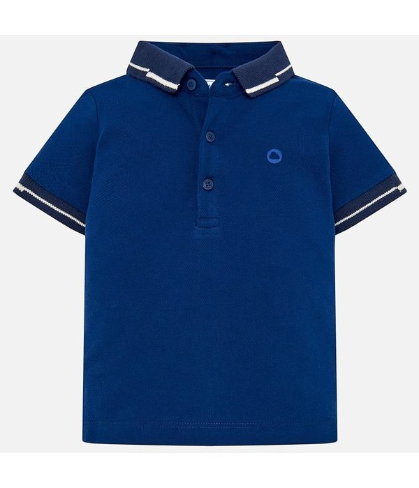 MAYORAL INFANT BOYS SHORT SLEEVED POLO SHIRT