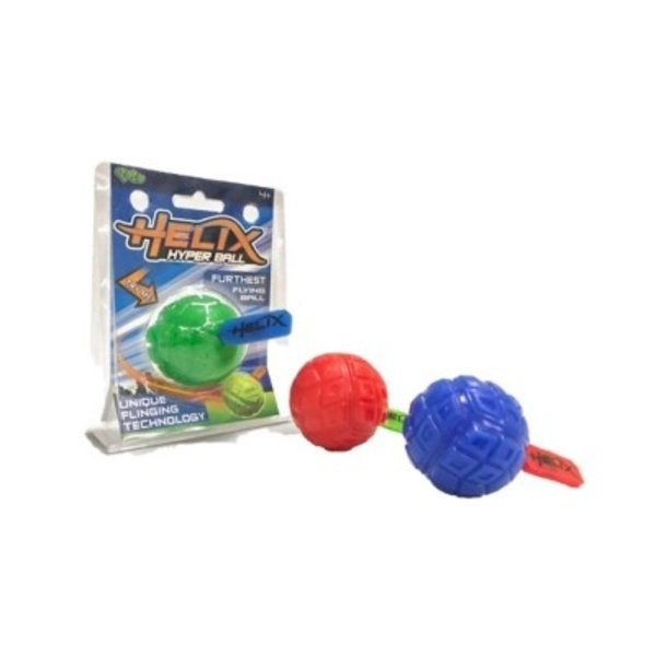 HYPER BALL STUNT