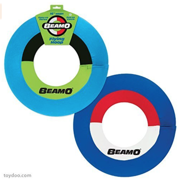 "20"" BEAMO FLYING DISC"