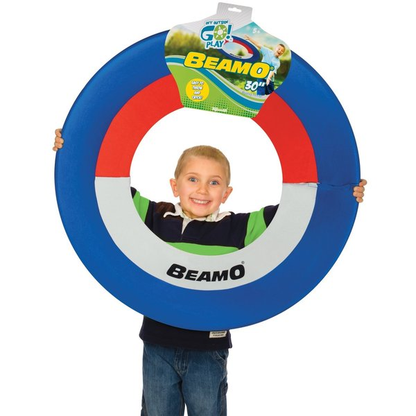 "30"" BEAMO FLYING DISC"