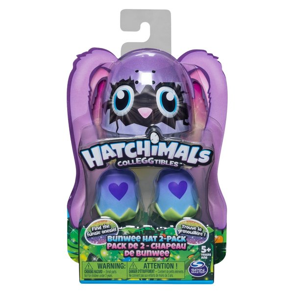 HATCHIMALS COLLEGGTIBLES