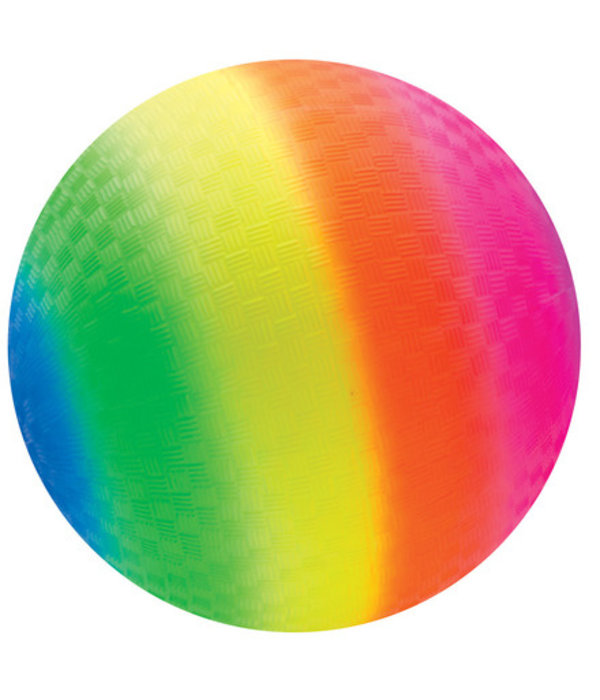 SCHYLLING RAINBOW BALL - 9""