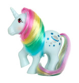 SCHYLLING RETRO RAINBOW MY LITTLE PONY - AGES 3+