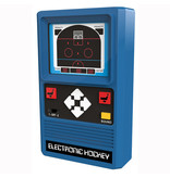 SCHYLLING ELECTRONIC HANDHELD GAME - HOCKEY - AGES 8+