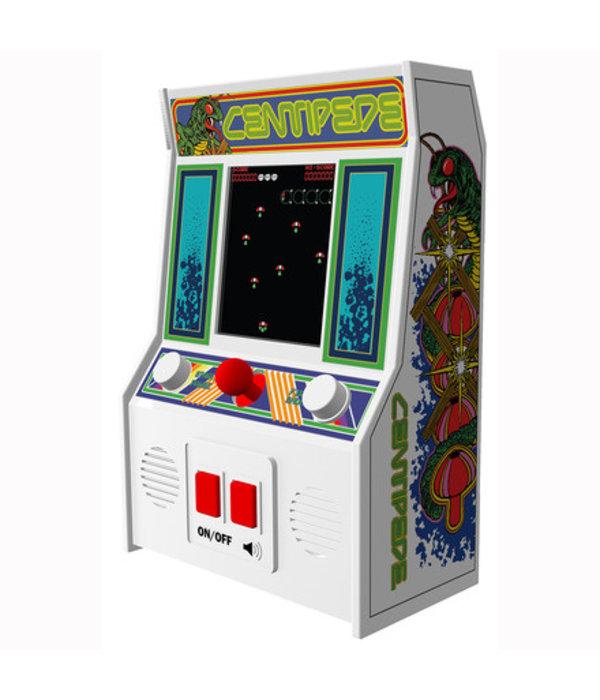 RETRO ARCADE GAME - CENTIPEDE - AGES 8+