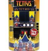 RETRO ARCADE GAME - TETRIS - AGES 8+