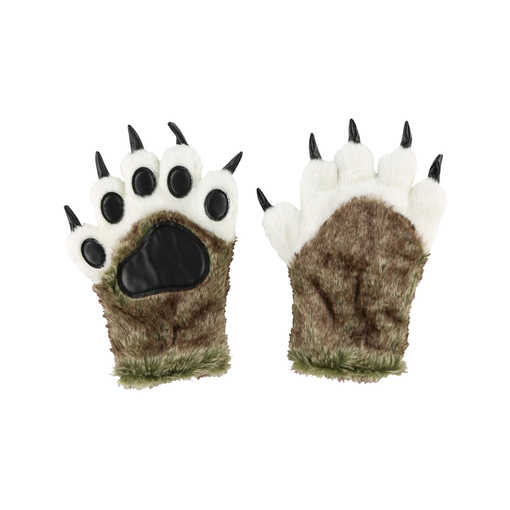 LAZY ONES WOLF PAW MITTS