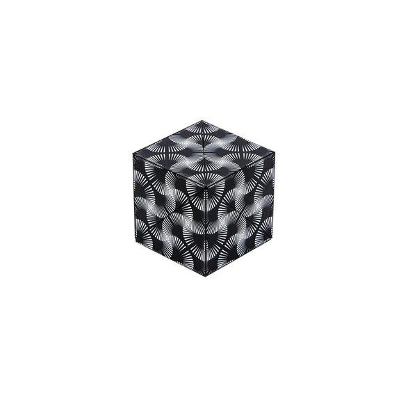 SHASHIBO - BLACK/WHITE