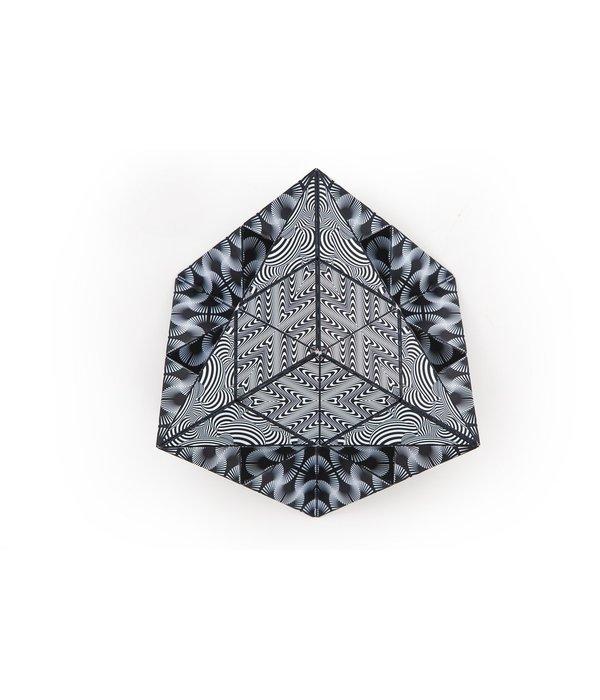 FUN IN MOTION SHASHIBO - BLACK/WHITE
