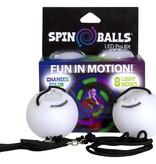 FUN IN MOTION SPINBALL